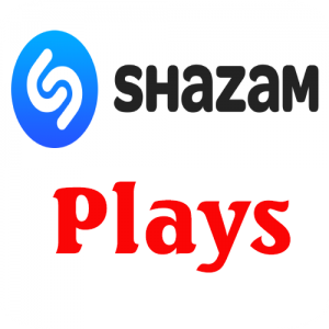 Buy Shazam Plays - Seo Social Media Marketing Services
